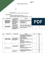 Planificare TIC 2014 12F