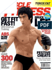 Muscle & Fitness - December 2014 UK
