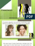 Sesión 5 - Carta de Presentación