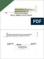 5_2 Agentes Legalizacion Electricidad