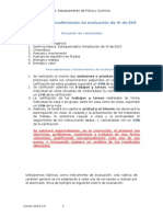 Criterios4º de ESO 2 1