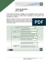 Comportamiento del consumidor - UES21 - Lectura 6 - Un Modelo de Toma de Decisión