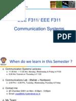 ECE EEE F311 Introduction Aug 4 2014