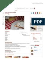 Tarta Crocanta Cu Prune - Culinar.ro