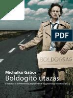 Boldogito Utazás _ Michalkó Gábor