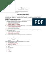 Ciencias Naturales 7 Basico