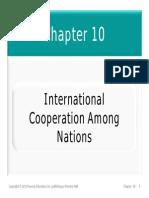 Chapter 10 IB