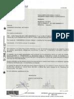 Carta Fianza Adelanto Directo Aub Julio