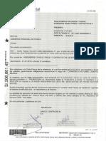 Carta Fianza Adelanto Materiales Aub Julio