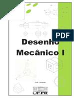 Apostila - Desenho Mecanico I