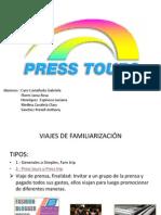 Grupal - Press Tour PDF
