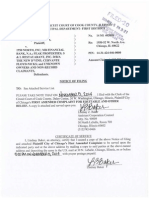 City's Amended Complaint Against D'Vine