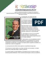 Las 18 Leyes Universales del Exito Lair Ribeiro