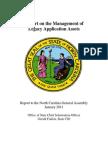 State Cio's 2011 Apm Report Final (1)
