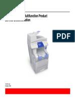 Phaser 8560 MFP