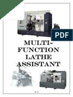 MultiFunctionAssistant Rev 2.6