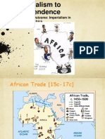 age of imperialism in africa notes1