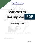 SWS Training Mainual V.4