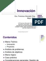 Innovación Sesión 2 Inova