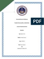 Informatica Universidad Nacional de Chimborazo