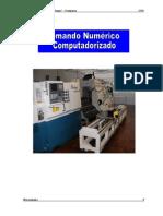 Apostila CNC Centro de Usinagem