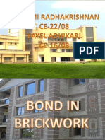 brickworkbondppt