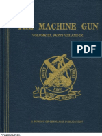 The Machine Gun Volume 3 by George M. Chinn