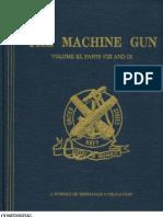 The Machine Gun Volume 3 by George M. Chinn