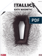 Death Magnetic 08