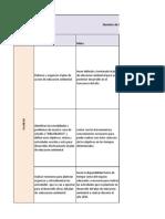 Plan de Accion Biblioteca