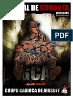 Manual Iniciante GCA