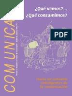 Consumo de Lacomunicacion