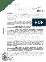 Decreto 3693 / 2014