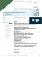Manutenção Centrada Na Confiabilidade - 18 a 20 de Novembro de 2014 - Abraman