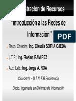 AdmRR2012_IntroRedes