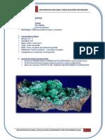 Minerales Del Peru Parte 2