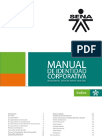 Manual Imagen Corporativa