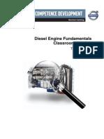 New Generation Volvo Diesel Engine Fundamentals Classroom Training En