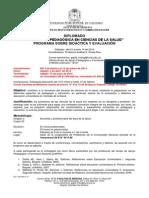pedagogia DIPLOMADO_2014