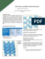 Trabajo de Nanotecnologia Pbo2 Bateria Acido de Plomo