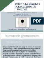 Clase 3 Sistemas de Interconexión PM