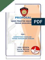 1_proposal Ukk_smk Izzata 2015