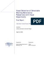 Dw Visual Detection