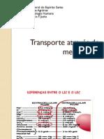 Aula 1 - Transporte Através de Membranas