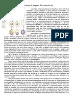 Repaso de Inmunologia (básica)