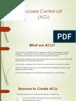 Access Control List (ACL).pptx