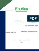 2_ Básico - Set de Entrenamiento y Reforzamiento, Habilidad 2.1-1.doc
