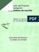 1-21 de abril El problema de escribir -Magister 2012.pptx
