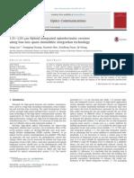 paper optical comunications