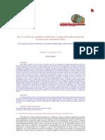 1. 1. Artículo Panorámico. Concepción Cascajosa. Lectura Unidad 1. PDF